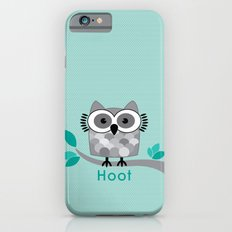 Hoot - Owl in a Tree Slim Case iPhone 6s