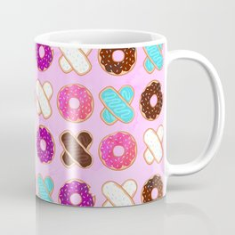 XOXO Donuts Coffee Mug
