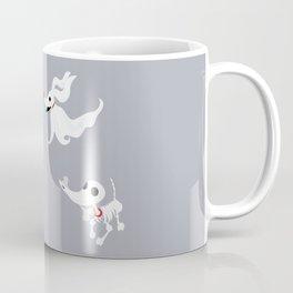 Burton's dog Coffee Mug