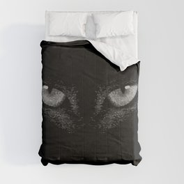 i'm watching you Comforters
