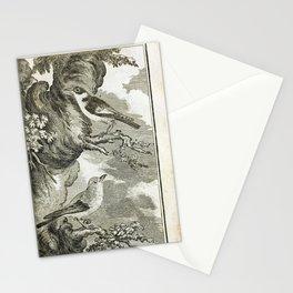 005 Gobe mouche (Fr)6 Stationery Cards