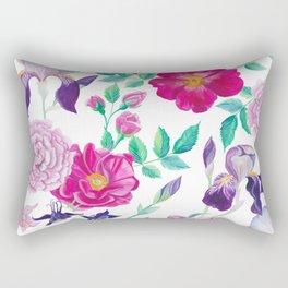 Florabotanica Rectangular Pillow
