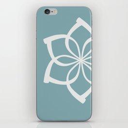 Lady of Lórien iPhone Skin