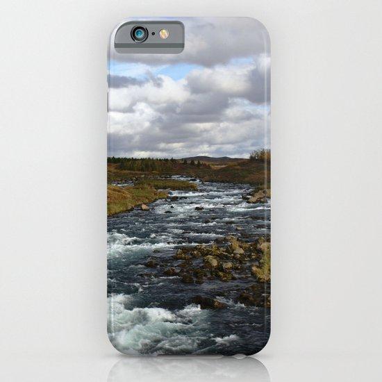 Elemental iPhone & iPod Case