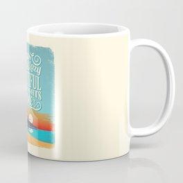 Crazy & lazy Summer Coffee Mug
