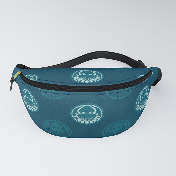 Myths & monsters: Cthulhu Fanny Pack