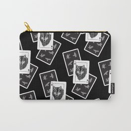 Druskelle - Six of Crows Carry-All Pouch
