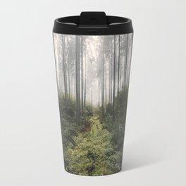 Unknown Road - landscape photography Travel Mug