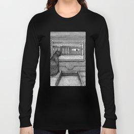 Serendipity I Long Sleeve T-shirt