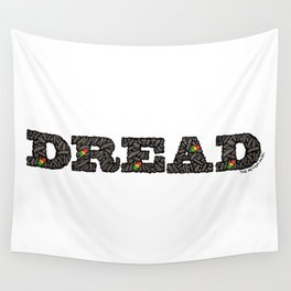 Dread Wall Tapestry