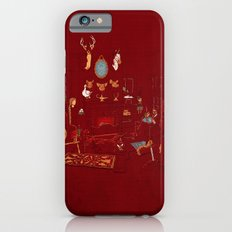 The Collector iPhone 6s Slim Case