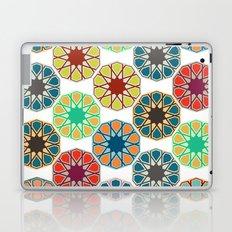 Pattern Untitled Laptop & iPad Skin