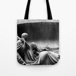 Closer - Joy Division Tote Bag