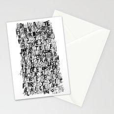 20170218 Stationery Cards