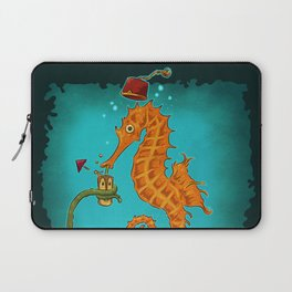Drinking Buddies Laptop Sleeve