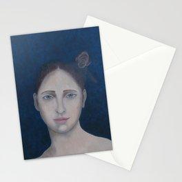 Aphrodite goddess Stationery Cards