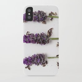 Arrangement 6-2015 iPhone Case