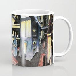Dystopian Dreams Coffee Mug