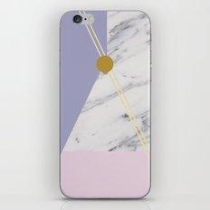 Minimal Complexity v.4 iPhone & iPod Skin