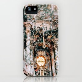You Lead me Here | Munich, Germany iPhone Case