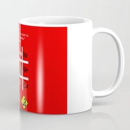 28th Amendment Coffee Mug