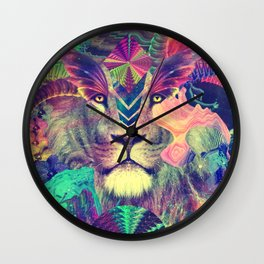 Raion Wall Clock