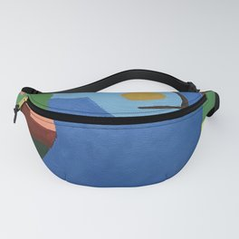 Doggie Fanny Pack