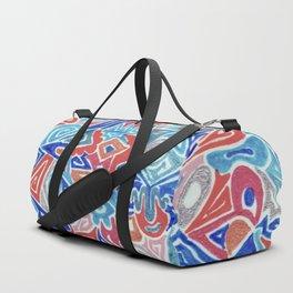 Phoebe Duffle Bag