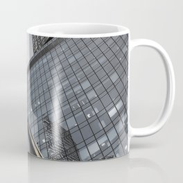 dark city of capitals Coffee Mug