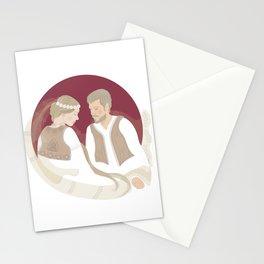 Dreamy Feelings Stationery Cards