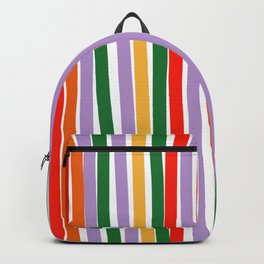 J'y arrive-Getting there- to the sky Backpack
