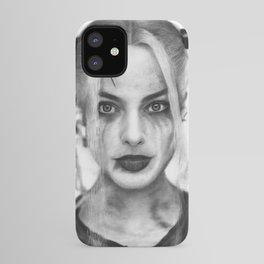 Margot Robbie iPhone Case