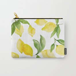 lemon love Carry-All Pouch