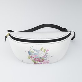 Best Mom Ever Fanny Pack