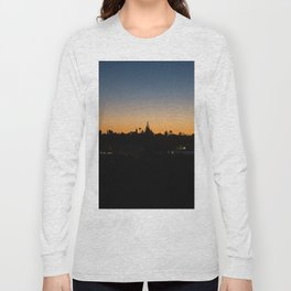 Sunset Portugal Long Sleeve T-shirt