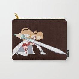 SAO Asuna Crouch Carry-All Pouch