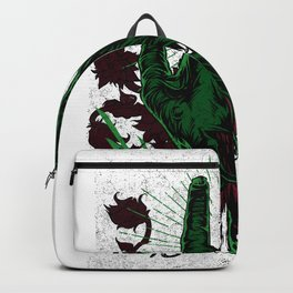 Nothing To Lose Backpack