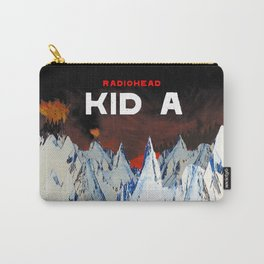 Kid A Carry-All Pouch