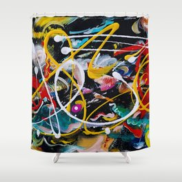 Ambience 10418 Shower Curtain