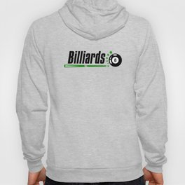 Billiard #society6 Hoody