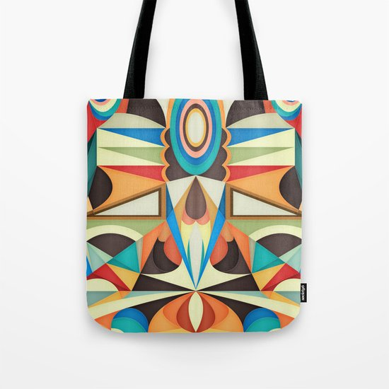No Ending Tote Bag