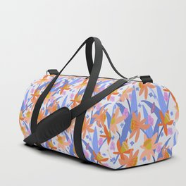Daffodil Days Duffle Bag