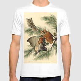 Little Screech Owl T-shirt