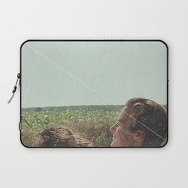 CALL ME BY Your Name Vintage Laptop Sleeve