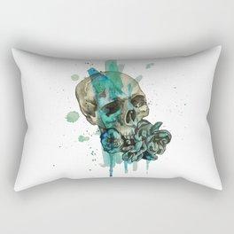 Speak No Evil Rectangular Pillow