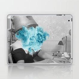 Suffering for Beauty Laptop & iPad Skin