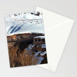 Rock Bridge, Mendoza Stationery Cards