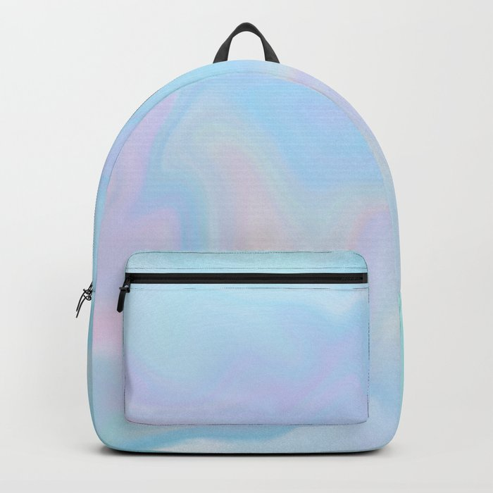 pastel marble Backpack