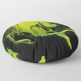 Photon Storm Floor Pillow