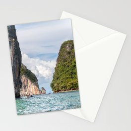 Phang Nga Islets_Thailand Stationery Cards